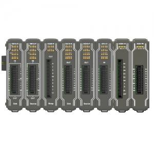 Modulo I/O iR-DQ16-P