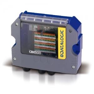 Box di connessione CBX500
