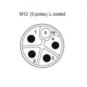 Cavo precablato CS-M1-02-B-03