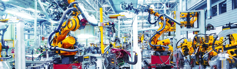 Tecnologia e Consulenza: le nostre Soluzioni Efficaci per l'automazione industriale
